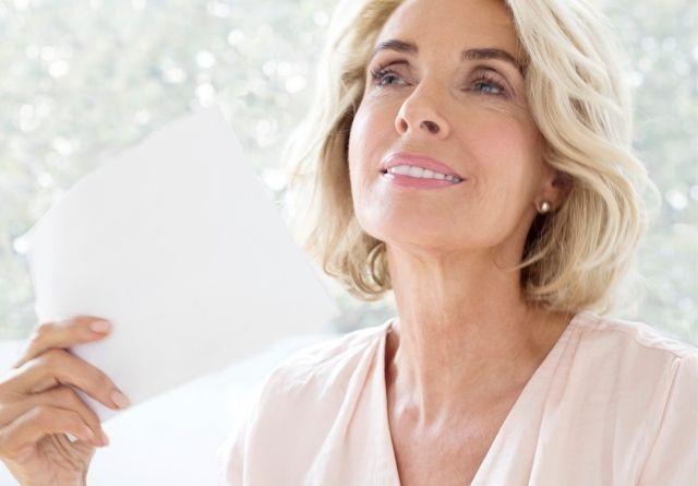 Sofocos, un síntoma muy común de la menopausia