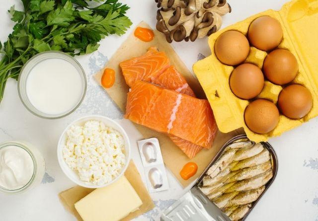 Vitaminas para un sistema inmunológico fuerte