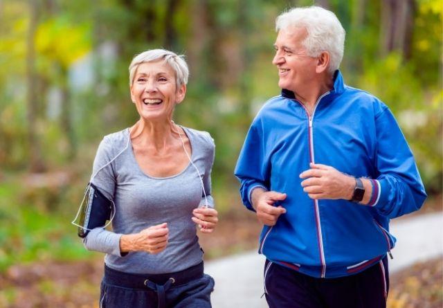 El ejercicio moderado ayuda a nuestro sistema inmune
