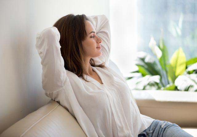 Entre los beneficios de la valeriana se encuentra que es un antidepresivo natural