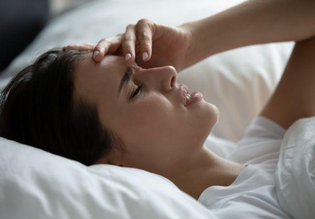 La valeriana sirve para luchar contra el insomnio