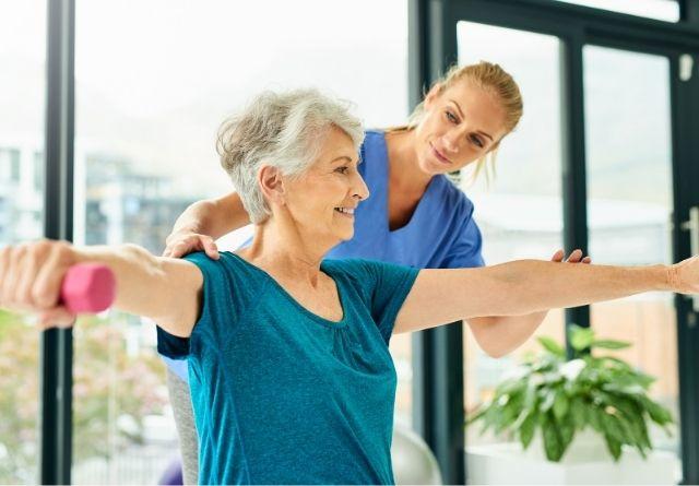 La Vitamina D fortalece los huesos