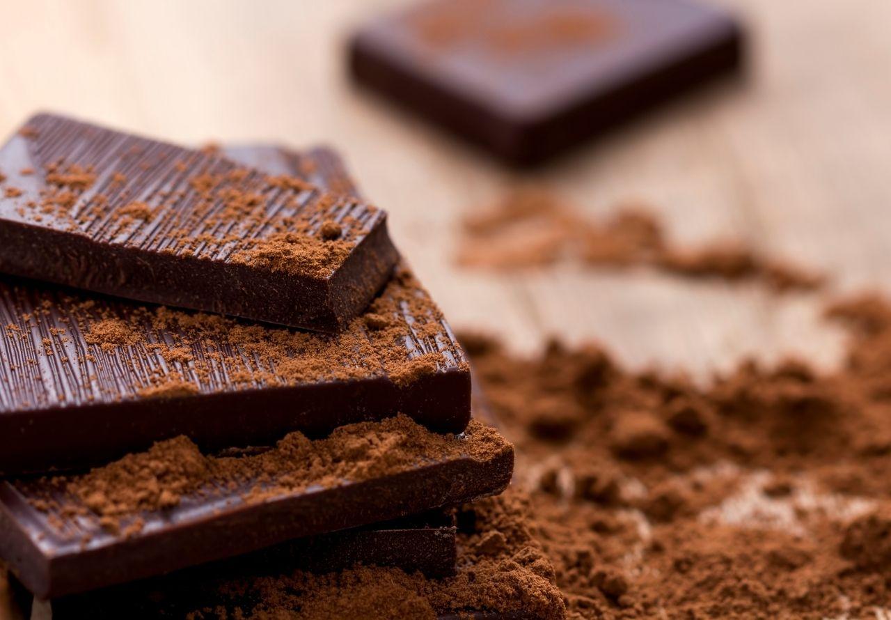 El chocolate es un quemagrasas de lo más natural